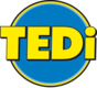 Logo TEDi GmbH & Co. KG in Erkrath