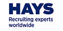 Logo Hays Recruiting Experts Worldwide in Meerbusch